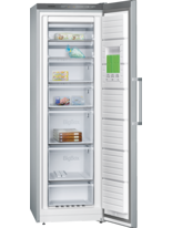 Siemens iQ300 Single Door Off White