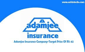 ADAMJEE INSURANCE CO. LTD