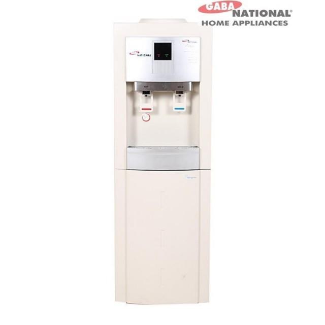 Gaba National GNW- 8815B DLX Water Dispenser