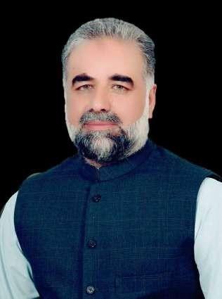 Murtaza Javed Abbasi