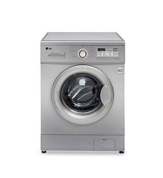 LG F10B8QDT25 New Washing Machine
