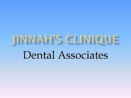 Jinnah Clinique Dental Associates