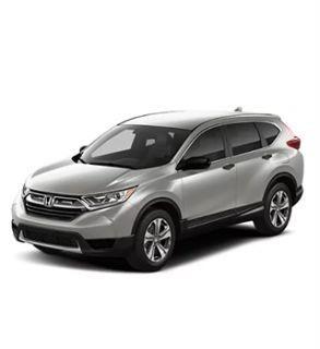 Honda CR-V 2.4L 2018