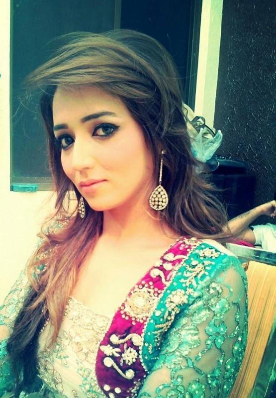 Mariya Khan