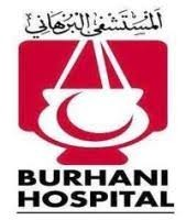 Borhani Hospital