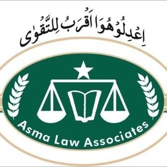 ASMA LAW ASSOCIATES