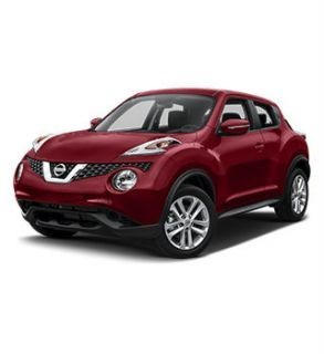 Nissan Juke 15RS 2018