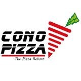 Cono Pizza North Nazimabad