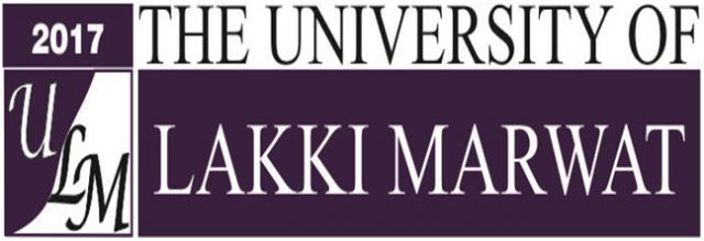 University of Lakki Marwat