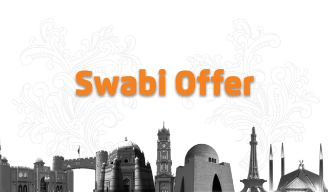 Swabi Offer