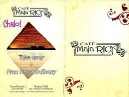 Maja Rica