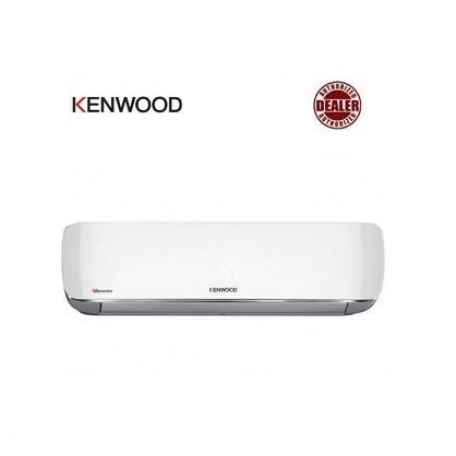 Kenwood KDC-12S Split AC