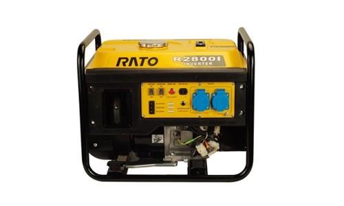 Rato R2800i(50HZ) Petrol Generators