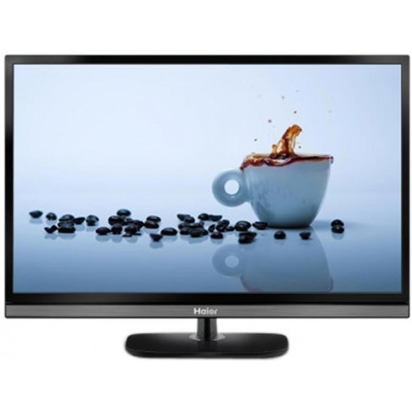 "Haier LE24P610 24"" LED TV"