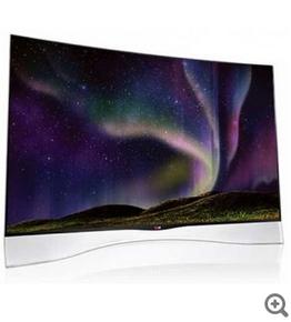 "LG 55EA9700 55"" LED Curved Tv"
