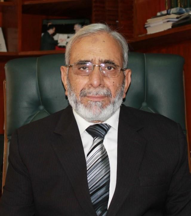 Dr. Professor Mohammad Rehman