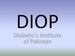 Diabetic's Institute of Pakistan