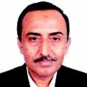 Dr. Fateh Ali Tipoo