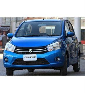 Suzuki Cultus VXR 2018