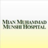 Mian Muhammad Munshi Hospital