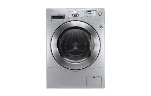 LG WM3477HS Washing Machine