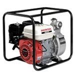 Honda WB20XT Gasoline Generator