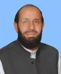 Sardar Muhammad Yousaf