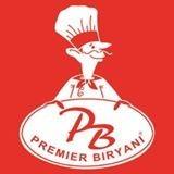 Premier Biryani