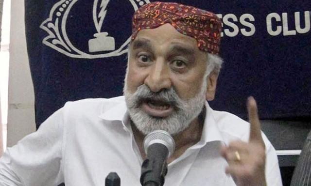 Zulfiqar Mirza