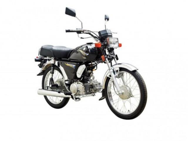 Suzuki Sprinter ECO 110 2018
