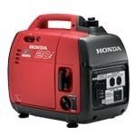 Honda EU20i Gasoline Generator