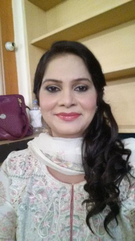 Salma Qadir