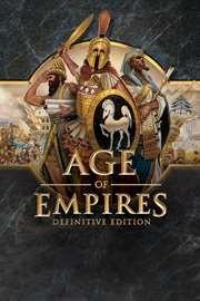 Age Of Empire : Definitive Edition