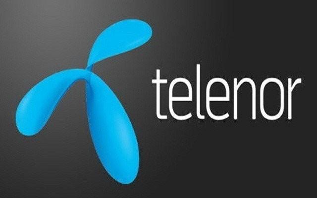 Telenor EasyCard Plus