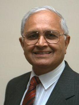 Dr. Munir Ahmad
