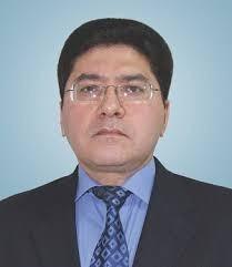 Dr. Muhammed Sleem