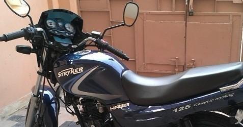 Habib Stryker 125