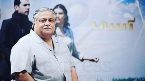 Manzoor Qureshi