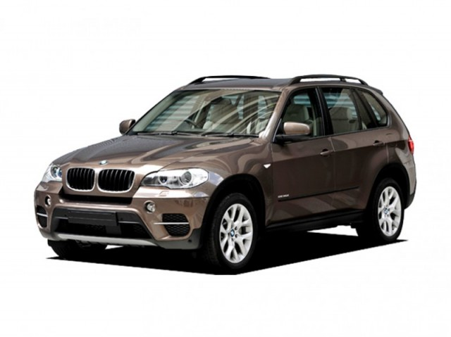 BMW X5 Series 25d