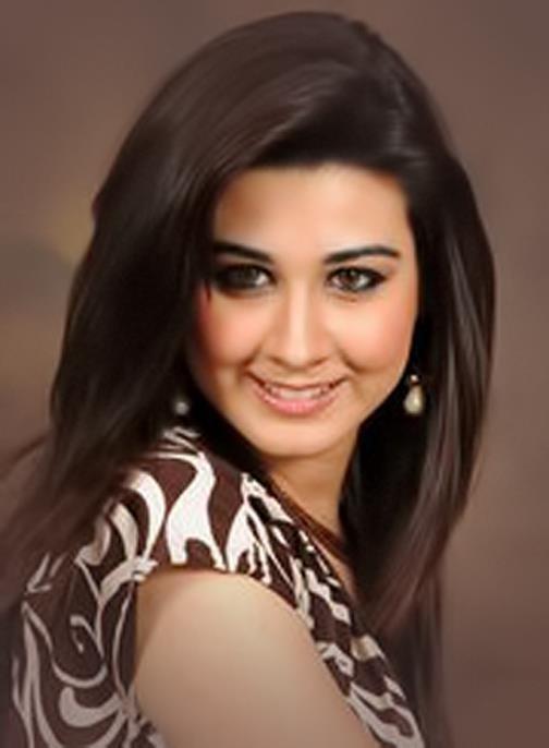 Samra Humayun