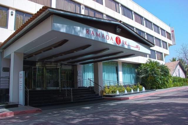 Ramada Plaza