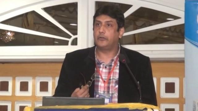 Dr. Abubakar Shahid
