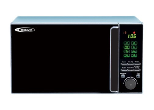Waves WMO-926-GBH-G 26L Microwave Oven