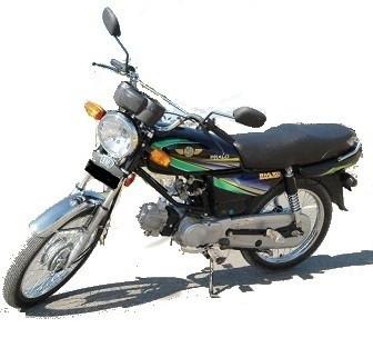 BML 100 cc