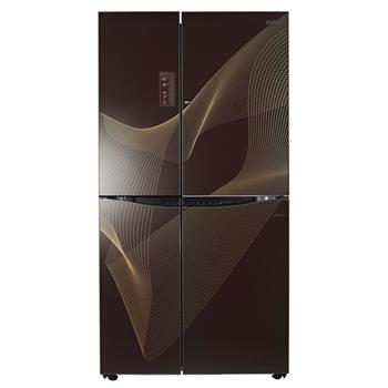 LG GR-M257JGQV Four Door French Door