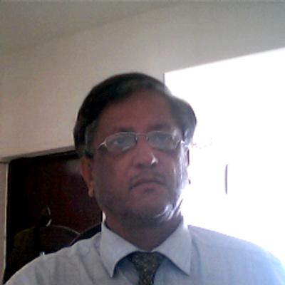 Dr. Munir H Faswala