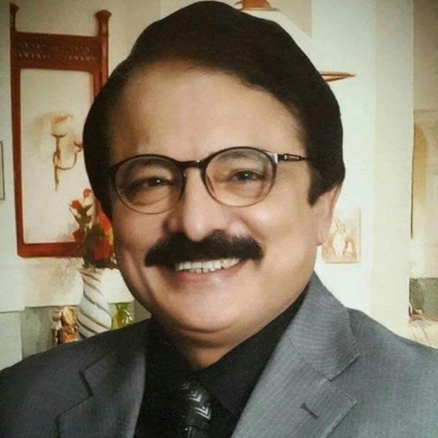 Mohsin Raza Gillani