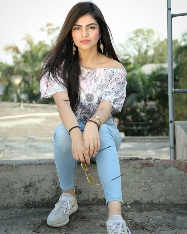 Sarah Ejaz Khan