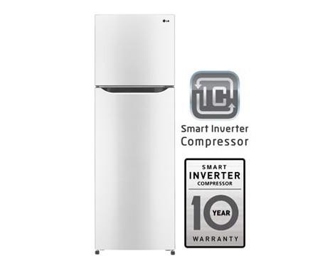 LG GN-B232SQCC Top Freezer Double Door