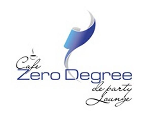 Cafe Zero Degree